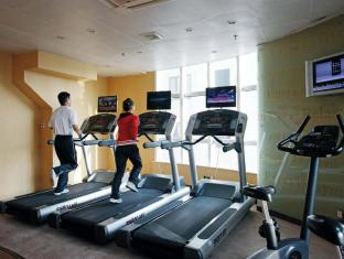 Royal Suites and Towers Hotel Shenzhen - Fitness Room
