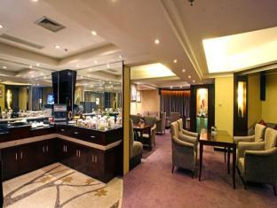 Royal Suites and Towers Hotel Shenzhen - Restaurant