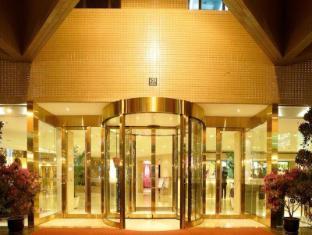 Jianguo Hotel Shanghai - Exterior