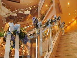 Jianguo Hotel Shanghai - Lobby