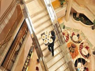 Jianguo Hotel Shanghai - Interior