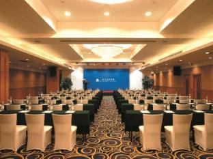 Jianguo Hotel Shanghai - Ballroom