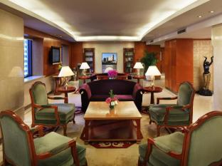 Jianguo Hotel Shanghai - Executive Lounge