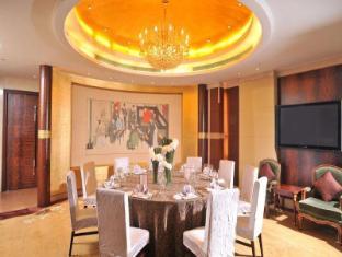 Jianguo Hotel Shanghai - Restaurant