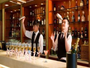 Jianguo Hotel Shanghai - Nightclub