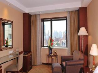 Jianguo Hotel Shanghai - Guest Room