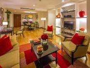Serendipity Three-Bedroom Suite
