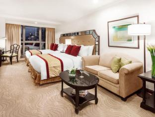 Discovery Suites Hotel Manila - Serendipity Junior Suite Premier