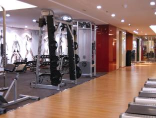 Discovery Suites Hotel Manila - Balance Lifestyle Fitness Center