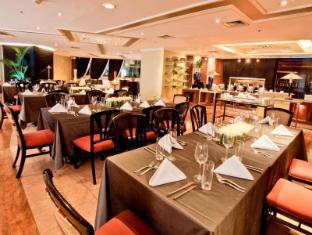 Discovery Suites Hotel Manila - Restaurant