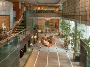Fraser Place Manila Manila - Hotel Lobby