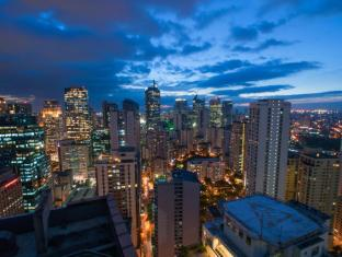 Fraser Place Manila Manila - Exterior