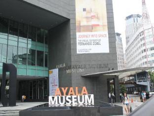 Best Western Oxford Suites Makati Manila - Ayala Museum