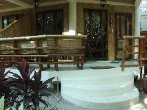 Philippines Hotel | balcony/terrace