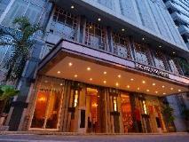 Philippines Hotel | facade