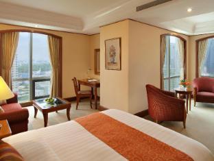 Richmonde Hotel Ortigas Manila - Junior Suite