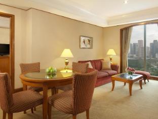 Richmonde Hotel Ortigas Manila - Two Bedroom Suite
