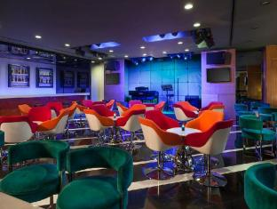 Richmonde Hotel Ortigas Manila - The Exchange Bar