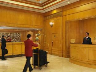 Richmonde Hotel Ortigas Manila - Hotel Concierge