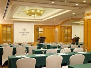 Richmonde Hotel Ortigas Manila - Classroom Set-up