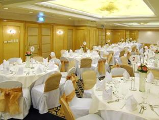 Richmonde Hotel Ortigas Manila - Round table Set-up
