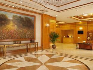 Richmonde Hotel Ortigas Manila - Lobby