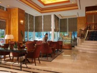 Richmonde Hotel Ortigas Manila - The Lobby Cafe