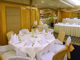 Richmonde Hotel Ortigas Manila - Socials