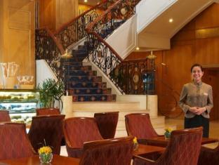Richmonde Hotel Ortigas Manila - The Lobby Cafe