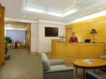 Philippines Hotel | business center