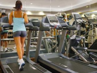 Richmonde Hotel Ortigas Manila - Health Club