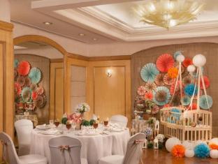 Richmonde Hotel Ortigas Manila - Socials Set-up