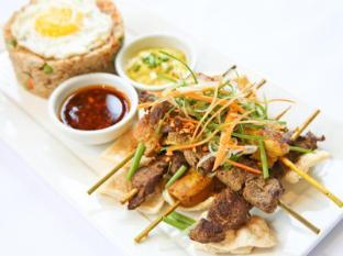 Richmonde Hotel Ortigas Manila - Food and Beverages