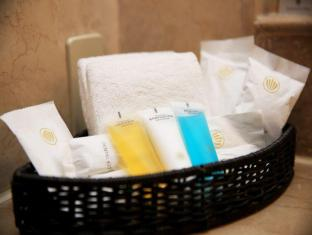Richmonde Hotel Ortigas Manila - Toiletries
