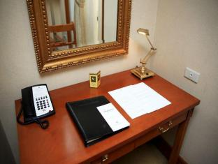 Richmonde Hotel Ortigas Manila - Work Desk