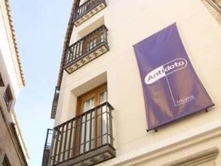 /pl-pl/antidoto-rooms/hotel/toledo-es.html?asq=jGXBHFvRg5Z51Emf%2fbXG4w%3d%3d
