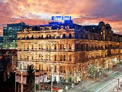 Grand Hotel Melbourne MGallery Collection Australia