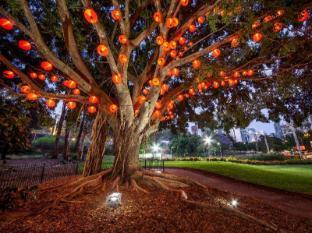 Hotel Jen Brisbane Brisbane - Iconic Lantern Tree