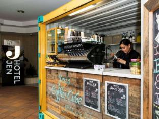 Hotel Jen Brisbane Brisbane - Coffee Shop/Cafe