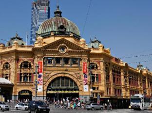Knightsbridge Apartments Melbourne - Flinders St Station