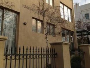 Knightsbridge Apartments Melbourne - Exterior