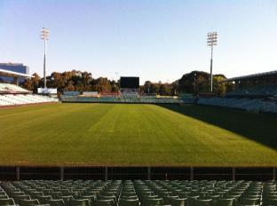 Mercure Hotel Parramatta Sydney - Parrarmatta Stadium