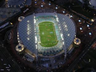 Mercure Hotel Parramatta Sydney - ANZ Stadium