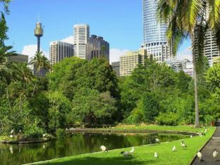 Mercure Hotel Parramatta Sydney - Botanical Gardens - 40 Minutes
