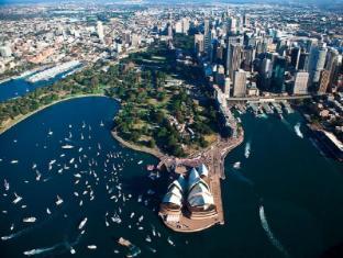 Mercure Hotel Parramatta Sydney - Sydney Harbour - 40 Minutes