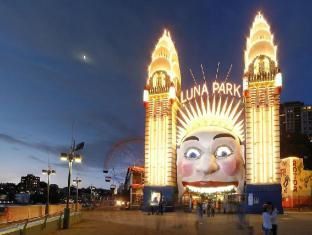 Mercure Hotel Parramatta Sydney - Luna Park - 40 minutes drive