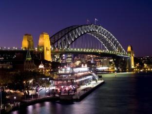 Mercure Hotel Parramatta Sydney - Harbour Bridge - 40 Minutes