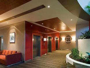 Mercure Hotel Parramatta Sydney - Interior