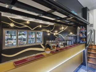 Metro Hotel Перт - Паб/Коктейль-бар