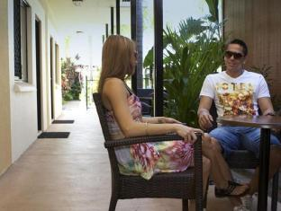 Palms City Resort Darwin - Exterior